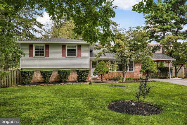17504 Lisa Drive, DERWOOD, MD 20855 (#1005970079) :: Colgan Real Estate