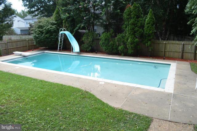 9300 Nancy Street, MANASSAS PARK, VA 20111 (#1005971691) :: Colgan Real Estate