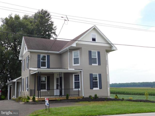 6313 Wayne Road, WAYNESBORO, PA 17268 (#1005971753) :: Keller Williams of Central PA East