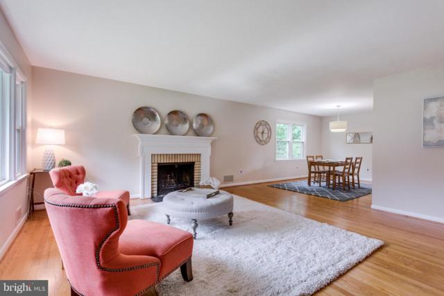 7608 Salem Road, FALLS CHURCH, VA 22043 (#1005971901) :: Circadian Realty Group