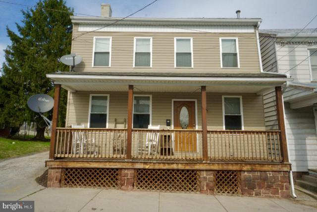89 N Main Street, DOVER, PA 17315 (#PAYK100001) :: Benchmark Real Estate Team of KW Keystone Realty
