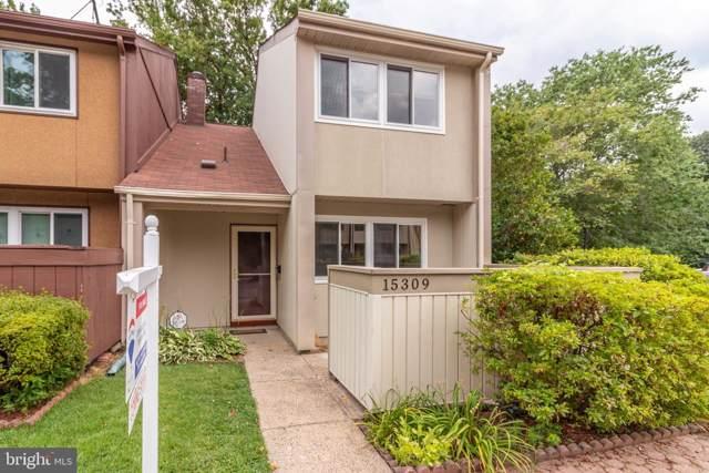 15309 Postillion Terrace, WOODBRIDGE, VA 22191 (#VAPW100007) :: Jim Bass Group of Real Estate Teams, LLC