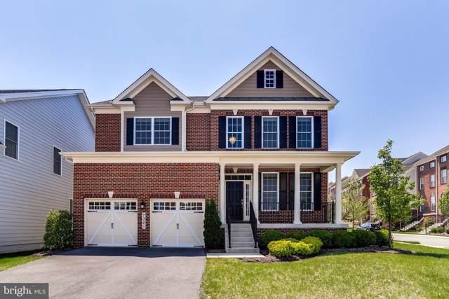 2301 Sycamore Place, HANOVER, MD 21076 (#MDAA100007) :: John Smith Real Estate Group