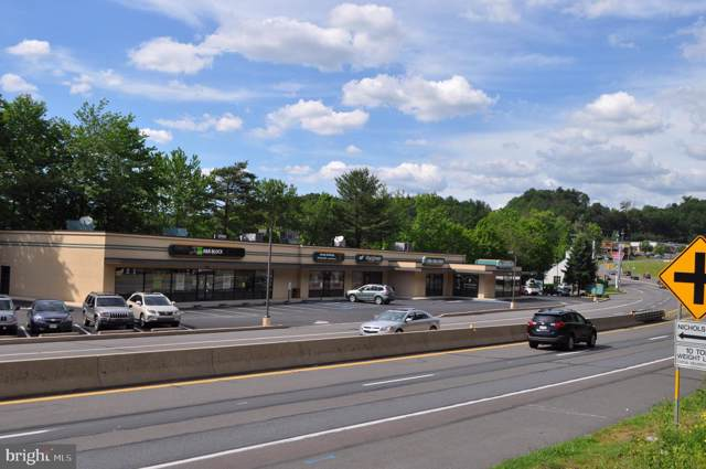 459 N Claude A Lord Boulevard State Route 61, POTTSVILLE, PA 17901 (#PASK100003) :: Ramus Realty Group