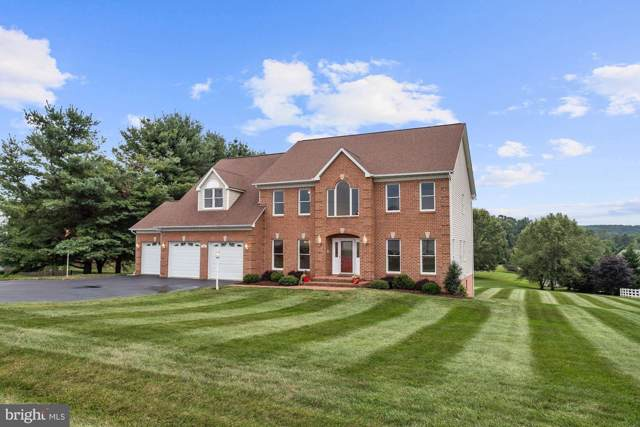 1800 Bennett Road, SYKESVILLE, MD 21784 (#MDCR100001) :: The Miller Team