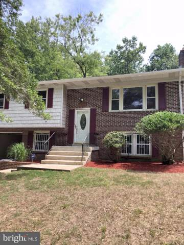 17105 Fairway View Lane, UPPER MARLBORO, MD 20772 (#MDPG100027) :: The Licata Group/Keller Williams Realty