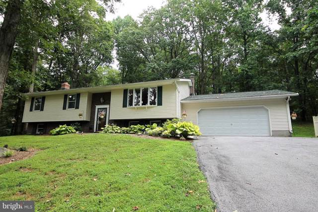 5609 W Falls Road, MOUNT AIRY, MD 21771 (#MDCR100005) :: Great Falls Great Homes