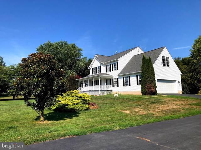 18183 Brenridge Drive, BRANDY STATION, VA 22714 (#VACU100001) :: Dart Homes