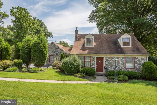 5105 Township Line Road, DREXEL HILL, PA 19026 (#PADE100025) :: Ramus Realty Group
