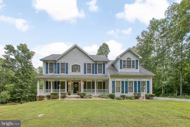 75 Tom Jenkins Road, FREDERICKSBURG, VA 22406 (#VAST100009) :: AJ Team Realty