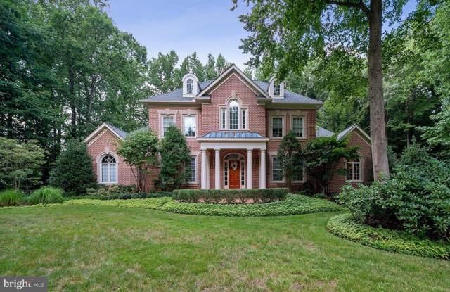 2420 Fox Creek Lane, DAVIDSONVILLE, MD 21035 (#MDAA100019) :: The Riffle Group of Keller Williams Select Realtors