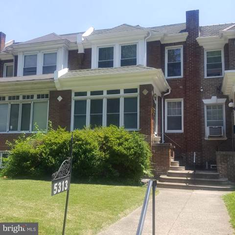 5313 N 16TH Street, PHILADELPHIA, PA 19141 (#PAPH100055) :: ExecuHome Realty