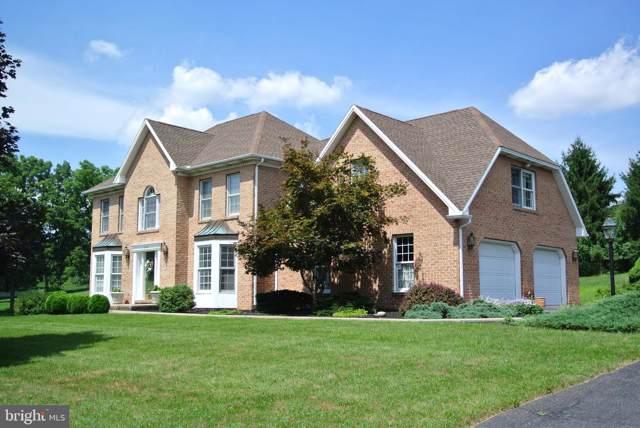 110 Foxfire Lane, LEWISBERRY, PA 17339 (#PAYK100007) :: Liz Hamberger Real Estate Team of KW Keystone Realty