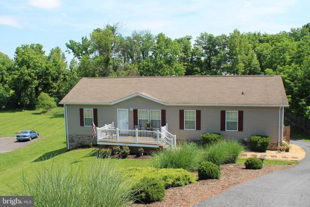 1216 Windsor Court, FRONT ROYAL, VA 22630 (#VAWR100007) :: Great Falls Great Homes