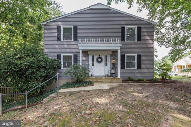 1713 Fillmore Court, CROFTON, MD 21114 (#MDAA100033) :: Keller Williams Pat Hiban Real Estate Group