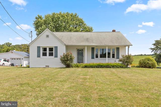 24858 Three Notch Road, HOLLYWOOD, MD 20636 (#MDSM100009) :: The Maryland Group of Long & Foster Real Estate