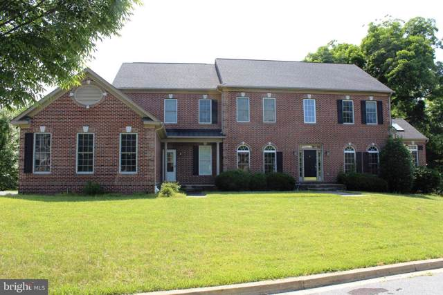 2904 Northern Dancer Road, BOWIE, MD 20721 (#MDPG100067) :: The Licata Group/Keller Williams Realty