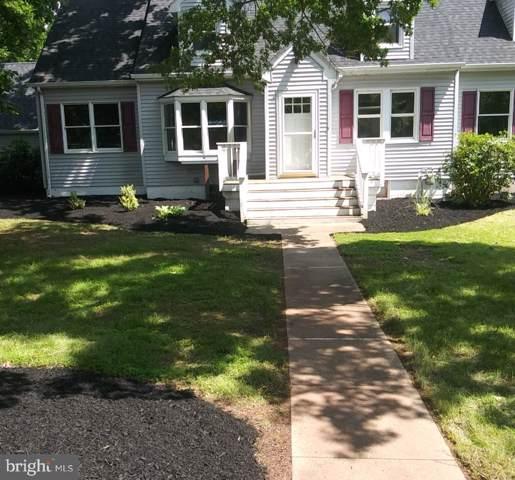 19 Lincoln Avenue, PRINCETON, NJ 08540 (#NJSO100003) :: Tessier Real Estate