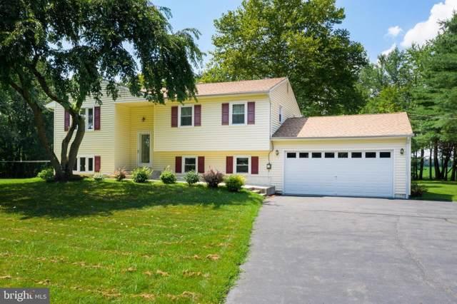 331 Ridge Road, SOUTHAMPTON, NJ 08088 (MLS #NJBL100049) :: Jersey Coastal Realty Group