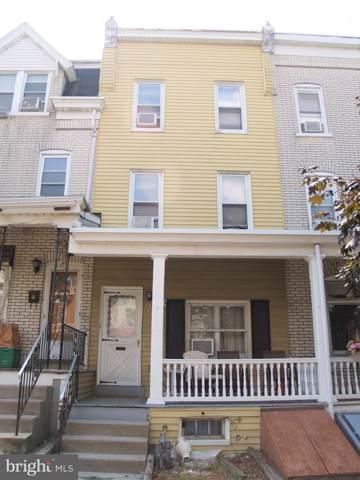 632 N 16TH Street, ALLENTOWN, PA 18102 (#PALH100001) :: John Smith Real Estate Group