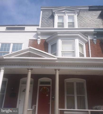612 Geary Street, HARRISBURG, PA 17110 (#PADA100015) :: Younger Realty Group