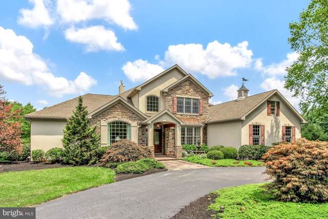 516 Dogwood Drive, YORK, PA 17406 (#PAYK100015) :: The Heather Neidlinger Team With Berkshire Hathaway HomeServices Homesale Realty