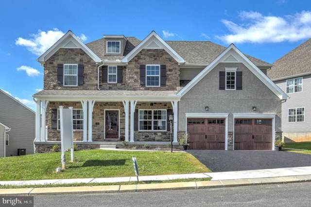 23 Mcintosh Lane, ASPERS, PA 17304 (#PAAD100007) :: The Joy Daniels Real Estate Group