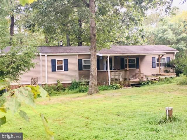 112 Thunder Hollow, HEDGESVILLE, WV 25427 (#WVBE100033) :: Keller Williams Pat Hiban Real Estate Group