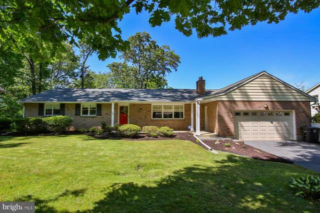 1326 Woodland Circle, BETHLEHEM, PA 18017 (#PANH100005) :: Better Homes and Gardens Real Estate Capital Area