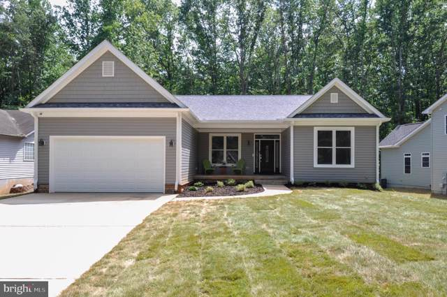 3706 Lakeview Parkway, LOCUST GROVE, VA 22508 (#VAOR100003) :: The Licata Group/Keller Williams Realty