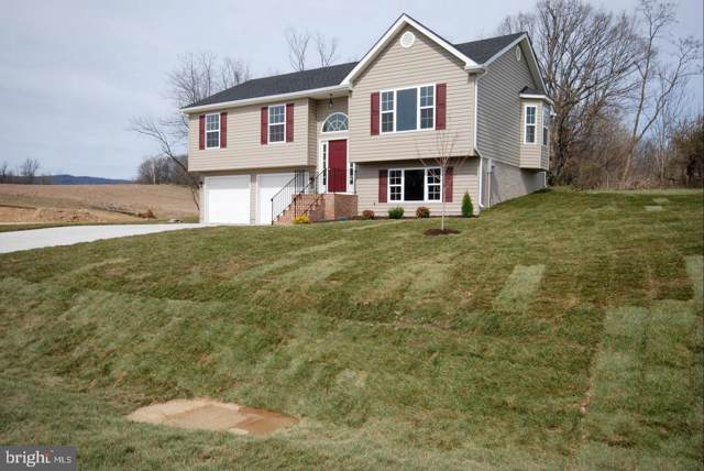 Lilleigh Court - Lot 58, MAURERTOWN, VA 22644 (#VASH100003) :: Tessier Real Estate