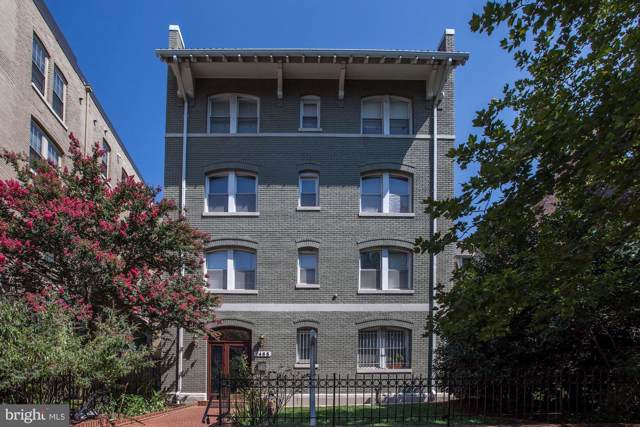 1465 Columbia Road NW #303, WASHINGTON, DC 20009 (#DCDC100051) :: Network Realty Group