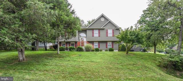 10383 Hedgeapple Bend, NEW MARKET, MD 21774 (#MDFR100025) :: ExecuHome Realty