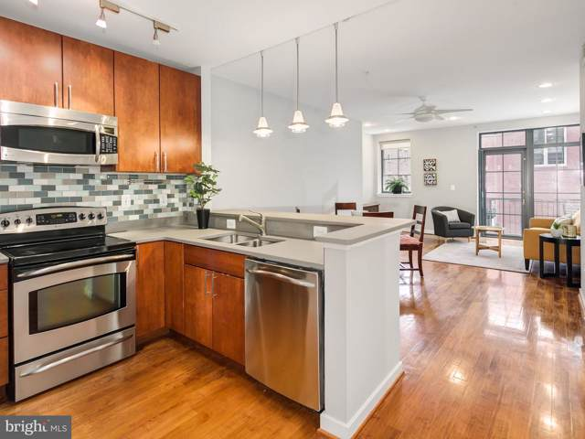2412 17TH Street NW #205, WASHINGTON, DC 20009 (#DCDC100065) :: The Licata Group/Keller Williams Realty