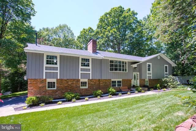 2110 Hallmark Drive, GAMBRILLS, MD 21054 (#MDAA100063) :: Great Falls Great Homes