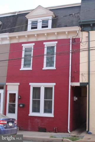 912 Houston Street, COLUMBIA, PA 17512 (#PALA100043) :: The Joy Daniels Real Estate Group