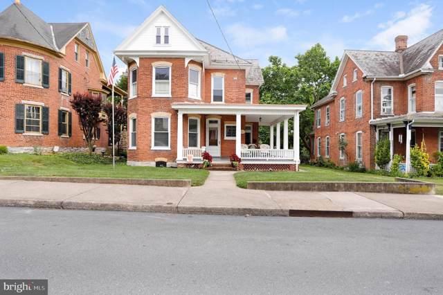 111 South Broad, WAYNESBORO, PA 17268 (#PAFL100017) :: The Joy Daniels Real Estate Group