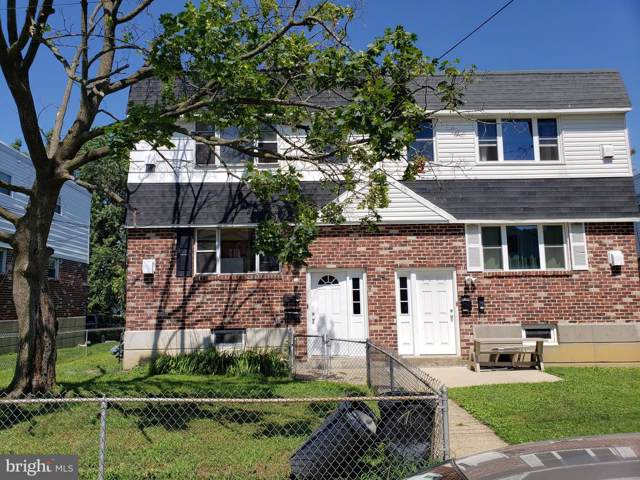 210 Green Street, HOLMES, PA 19043 (#PADE100057) :: ExecuHome Realty