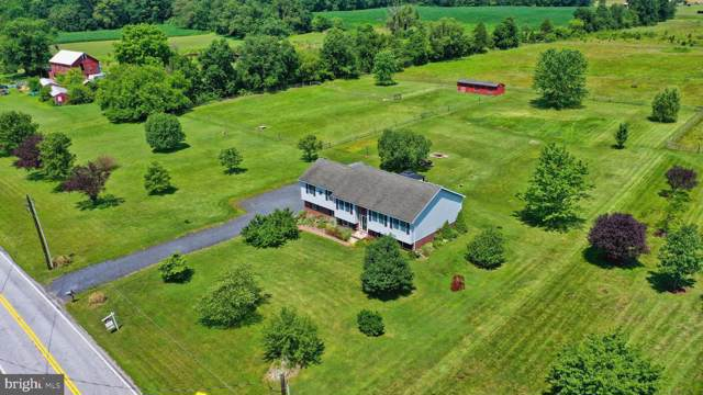 370 Harney Road, LITTLESTOWN, PA 17340 (#PAAD100015) :: Flinchbaugh & Associates