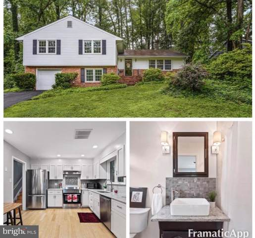 309 Patleigh Road, BALTIMORE, MD 21228 (#MDBC100079) :: The Miller Team