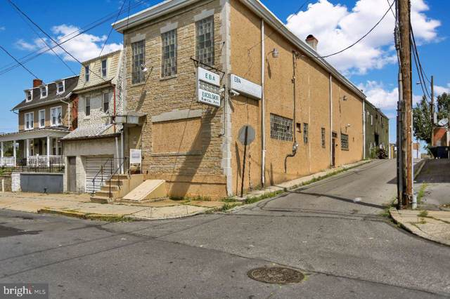 931 Douglass Street, READING, PA 19604 (#PABK100037) :: Ramus Realty Group