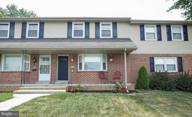 116 Hanover Street, MIDDLETOWN, PA 17057 (#PADA100023) :: The Joy Daniels Real Estate Group