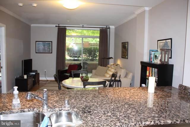 66 Franklin Street #109, ANNAPOLIS, MD 21401 (#MDAA100071) :: Keller Williams Pat Hiban Real Estate Group