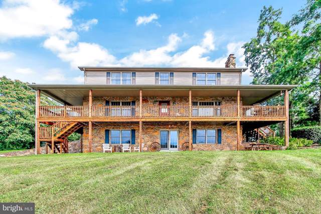 1371 Conewago Road, DOVER, PA 17315 (#PAYK100029) :: The Joy Daniels Real Estate Group