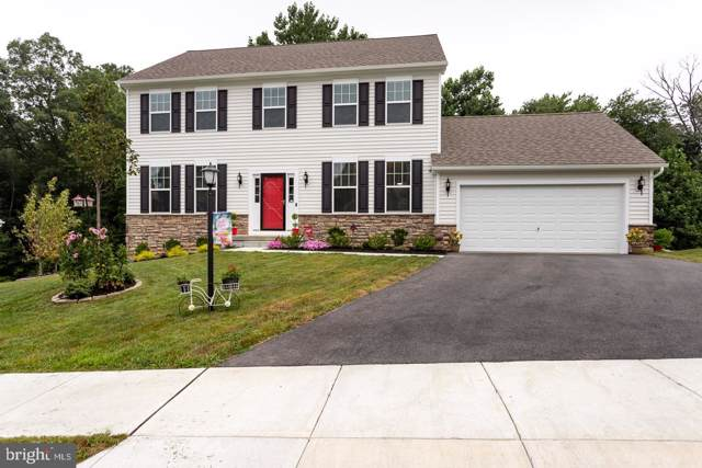 3128 Pippen Lane, DOWNINGTOWN, PA 19335 (#PACT100057) :: Keller Williams Real Estate