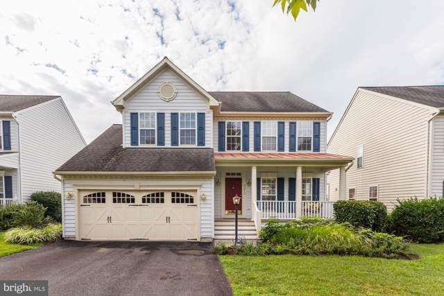 9070 Clendenin Way, FREDERICK, MD 21704 (#MDFR100039) :: The Licata Group/Keller Williams Realty