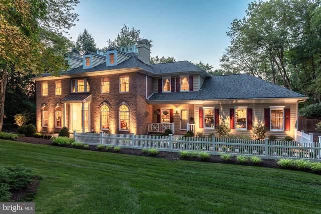 4 Glen Eagles Drive, NEW HOPE, PA 18938 (#PABU100075) :: Kathy Stone Team of Keller Williams Legacy