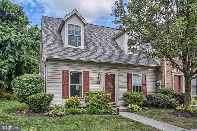 206 N Timber Court, HARRISBURG, PA 17110 (#PADA100031) :: The Heather Neidlinger Team With Berkshire Hathaway HomeServices Homesale Realty