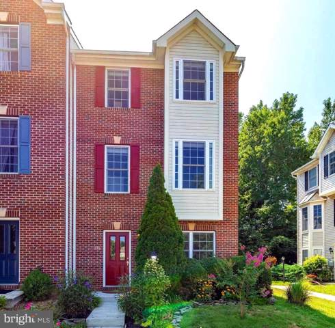 190 Tilden Way, EDGEWATER, MD 21037 (#MDAA100083) :: Homes to Heart Group