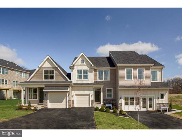 215 Kestrel Court Lot 81, KENNETT SQUARE, PA 19348 (#PACT100067) :: Kathy Stone Team of Keller Williams Legacy